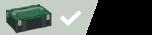 Hitachi Hikoki WR18DSHL (L2Z) Accu slagmoeraanzetter