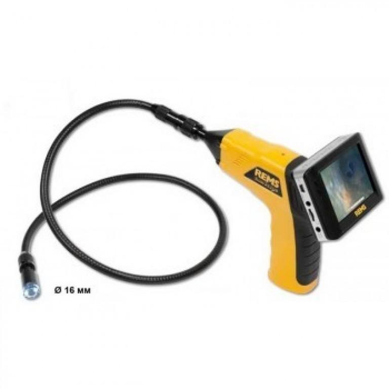 REMS CamScope Li-Ion Set 16-1