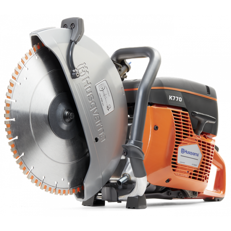 Husqvarna K770 300mm incl. Vari-Cut