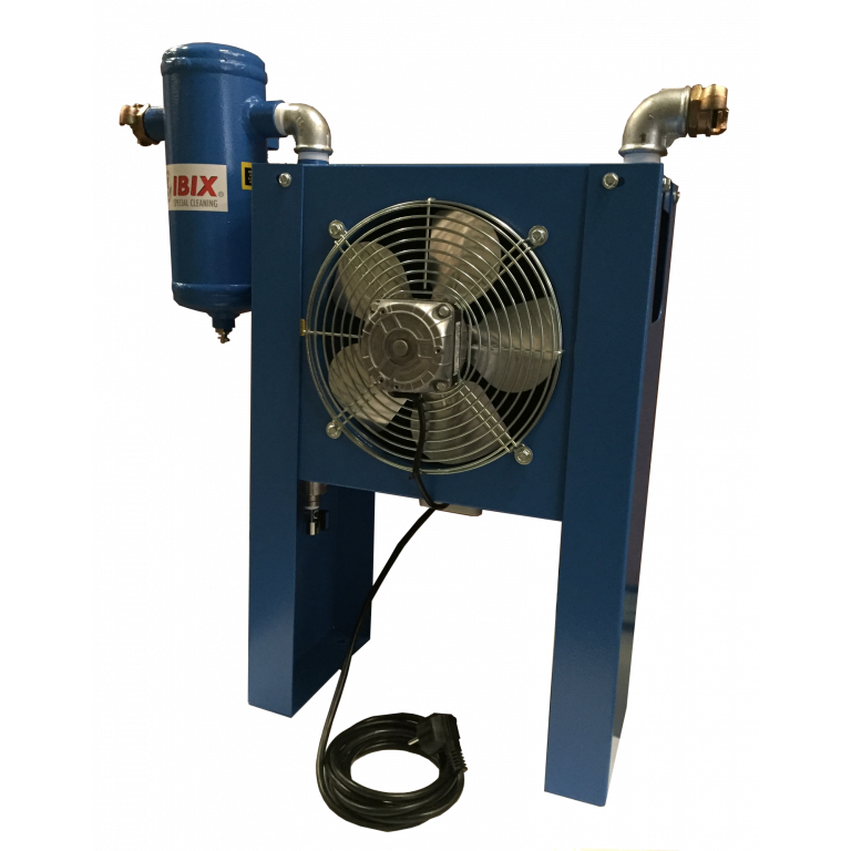 IBIX® 2000L/min elektrische nakoeler 220 volt
