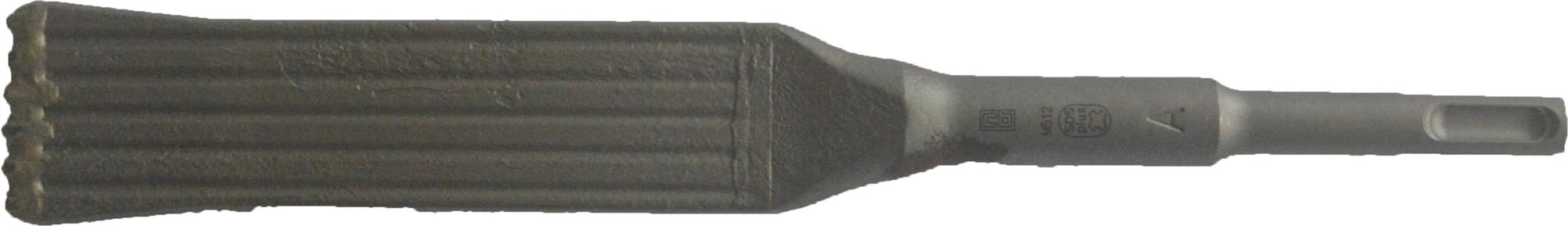Voegenbeitel 8 mm SDS-Plus lang (economy)
