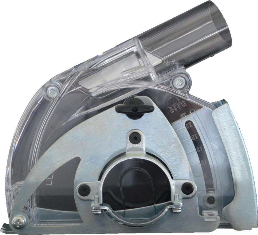 Sankyo afzuigkap haakse slijper (115 en 125mm)