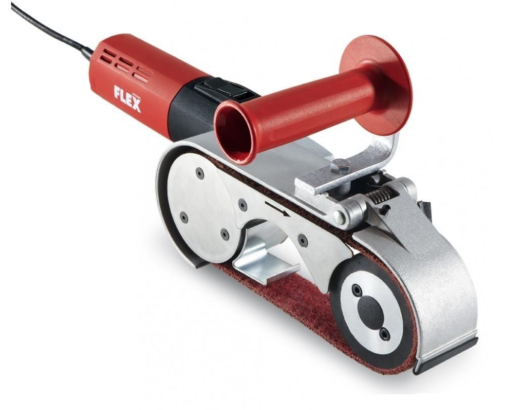 FLEX 1200 WATT LBR1506 VRA lasnaad- en buizenbandslijper