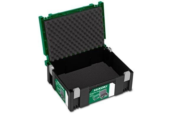 Hitachi Hikoki system Case systainer 2 met schuiminleg