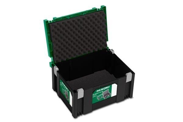 Hitachi Hikoki System Case systainer 3 met schuiminleg