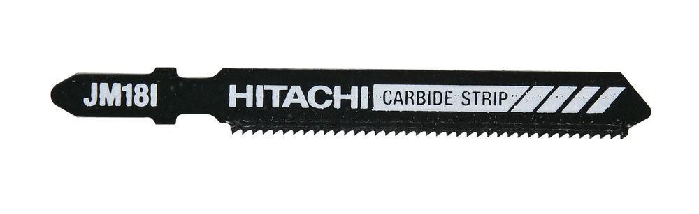 Hitachi Hikoki JM18I Decoupeerzaagblad voor RVS