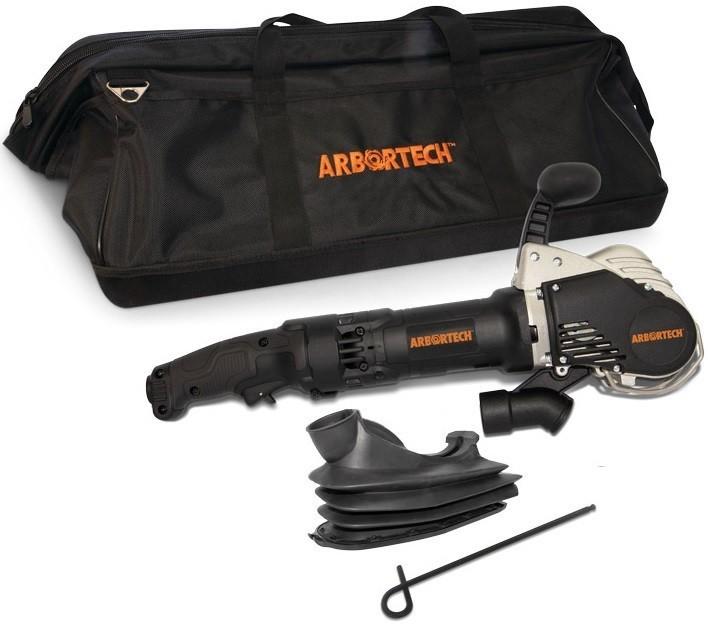 Arbortech AS175 Steen- en voegenzaag