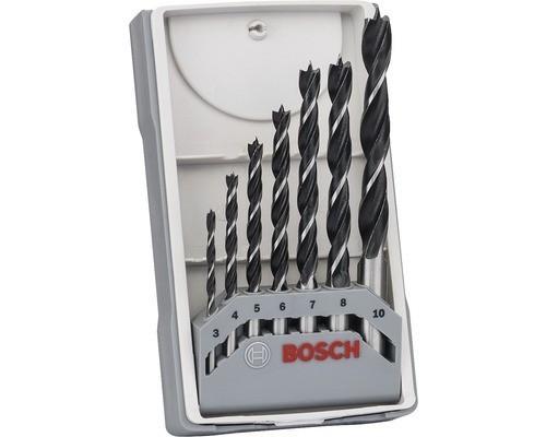 Bosch Houtboor set X-Pro Line 7-delig
