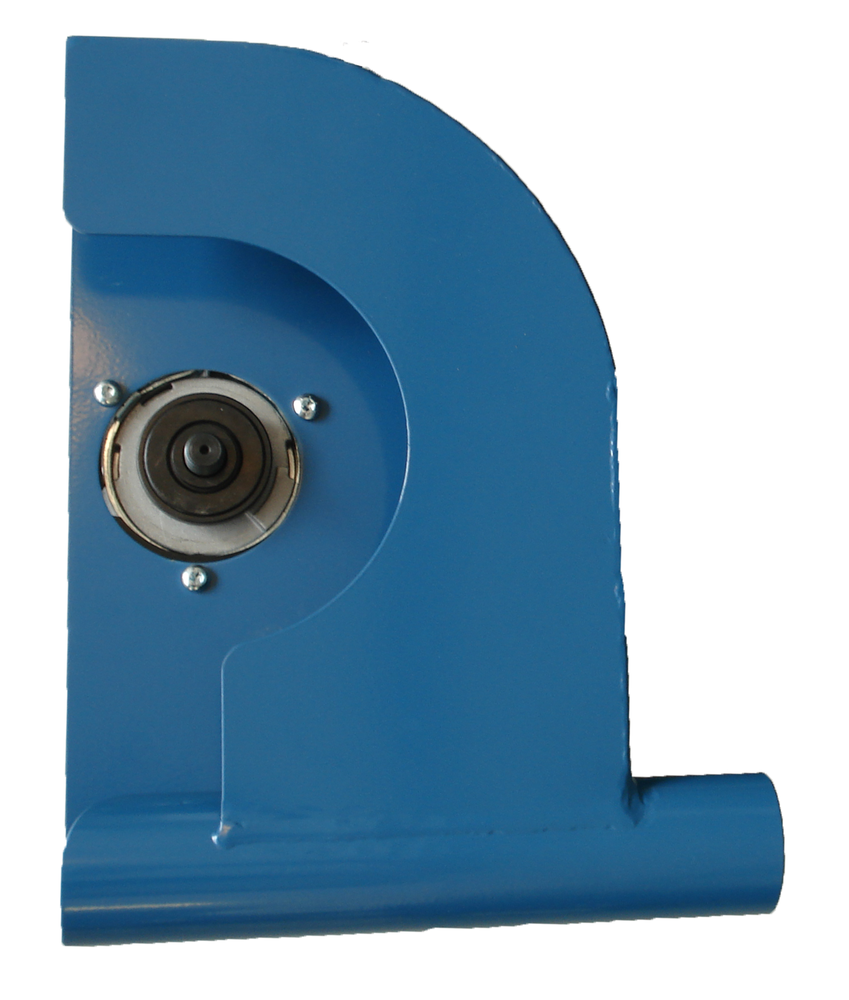Dustcontrol afzuigkap haakse slijper 125 mm