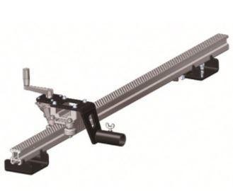 Eibenstock Geleiderailsysteem ETR 350