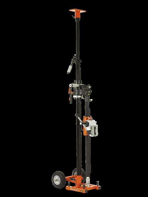 Husqvarna boorstatief DS50 Gyro