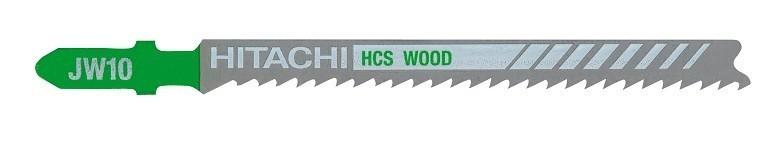 Hitachi Hikoki JW10 Decoupeerzaagblad voor hout