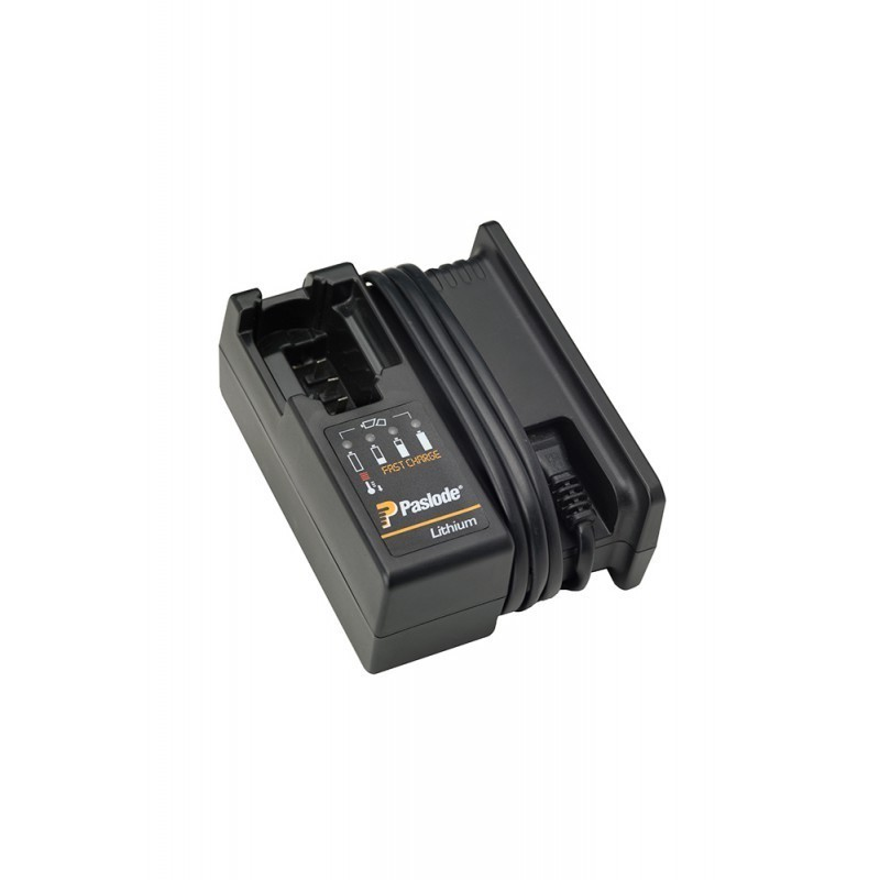 Paslode Lithium acculader