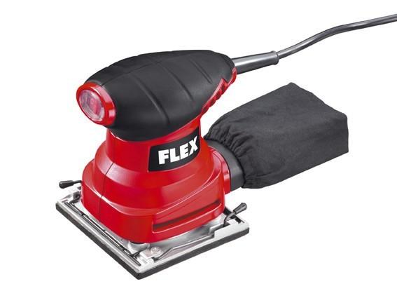 Flex MS 713 220 Watt handpalmschuurder