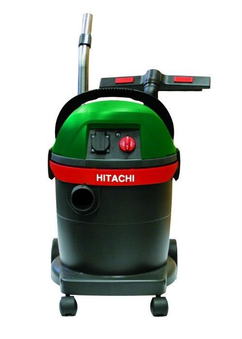 Hitachi NT1232 Nat- en droogstofzuiger