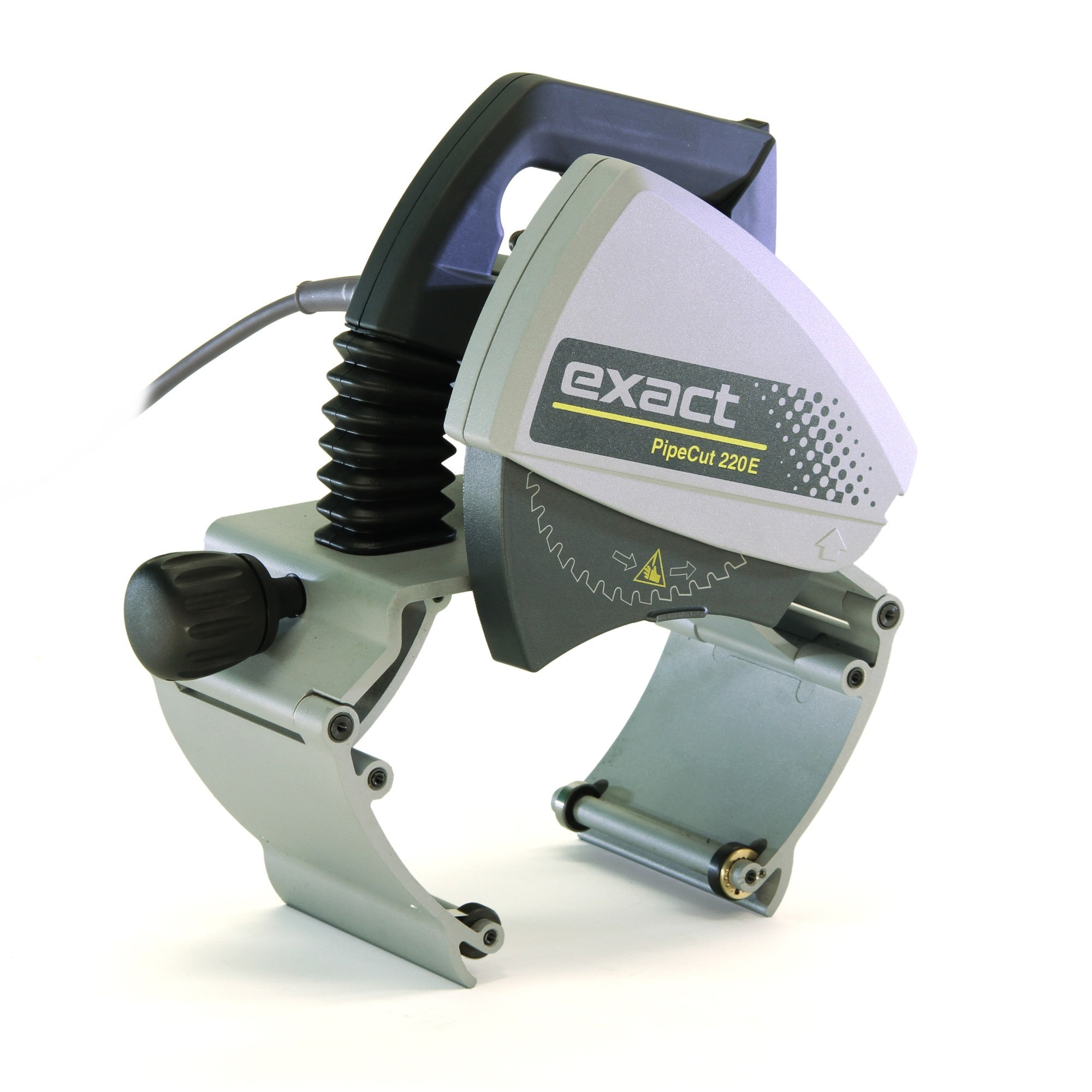 Exact PipeCut 220E System