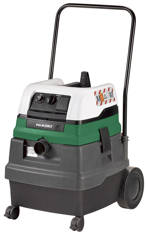 Hitachi Hikoki RP500YDM (WAZ) Nat- en droogstofzuiger