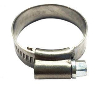 Slangklem (2stuks) 38-50mm