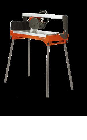 Husqvarna tegelzaag TS66R incl. zaagblad Ø 200 mm