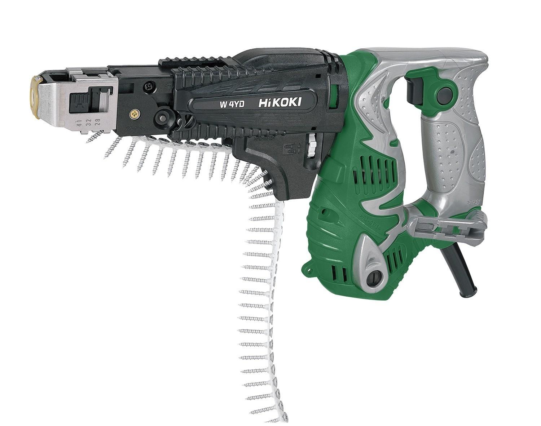 Hitachi Hikoki W4YD (LAZ) Snelschroefautomaat