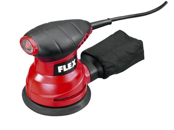 Flex XS713 Excenterschuurmachine 125 mm