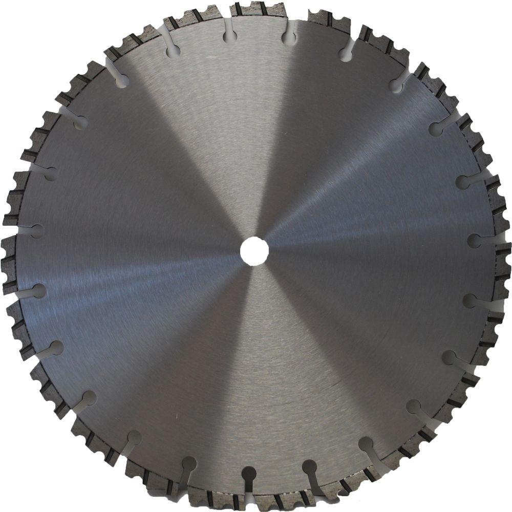 Exploder motorzaagblad 400 mm
