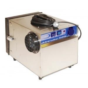 Dustcontrol Aircube 500 HEPA