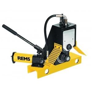 REMS Rolgroefvoorziening voor REMS Magnum / REMS Tornado