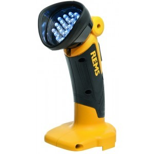 REMS Accu LED lamp