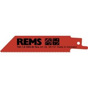 REMS recipro zaagblad 100-1.8