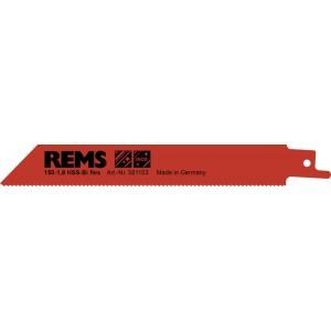 REMS recipro zaagblad 150-1.8