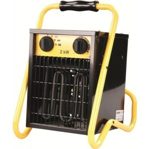 Vetec VK2.0 Elektrische Heater
