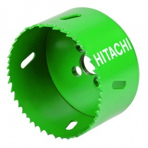 Hitachi Hikoki Gatzaag bi-metaal 55 millimeter
