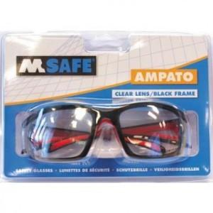 M-Safe veiligheidsbril Ampato
