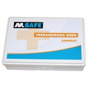 Verbanddoos EHBO compact M-Safe