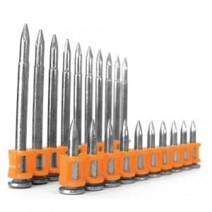 Spit nagel op strip SC9/60 P370 voor beton en staal