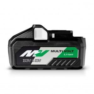 Hikoki MultiVolt accu BSL36B18 36 V 4,0 Ah / 18 V 8,0 Ah