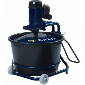Carat mixer 50 super