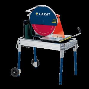 Carat T-5010 laser steenzaagmachine (400v)