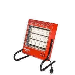 Munters Sial 2.4kW infrarood heater