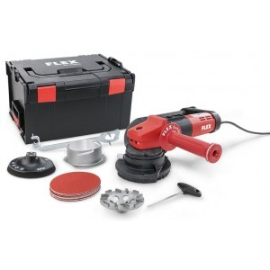 Flex RE14-5-115 frees/betonslijper Retecflex inclusief Kit B-Jet