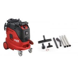 Flex VCE 44 L AC veiligheidsstofzuiger + reinigingskit