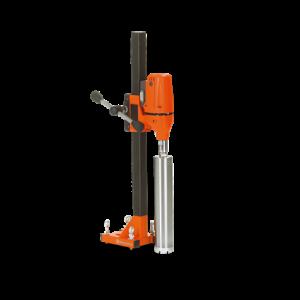 Husqvarna boormachine DMS160A met geïntegreerd statief
