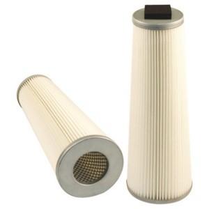 Dustcontrol Fijn filter cellulose Fijn filter polyester geschikt voor de DC 3800/DC 3900