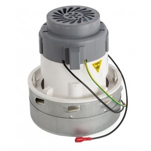 Dustcontrol 1400 Watt motor 230V