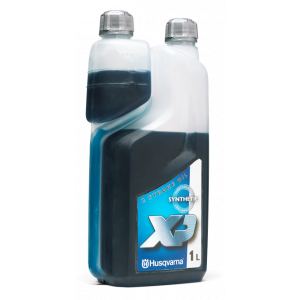 Husqvarna tweetakt olie, XP® Synthetic 12 x 1 liter