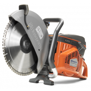 Husqvarna K970 400mm incl. zaagblad