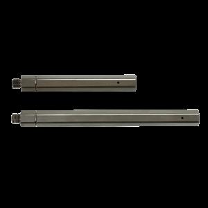 Verlengstuk voor M16 diamantboren 300 mm