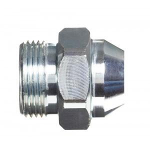 Carat adapter M16 (inwendig) - M30 (uitwendig)