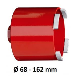 Carat dozenboor M16, lengte 150 mm